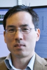 Bryan Lau, PhD, MHS, ScM - photo