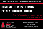 Bending the Curve for HIV Prevention in Baltimore - Image
