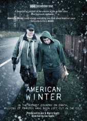 Film Screening: American Winter - image