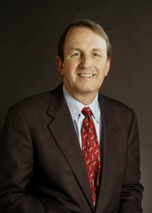 Richard Chaisson, MD - Photo