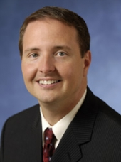 Jason Farley, PhD, MPH, CRNP, FAAN - Photo