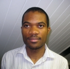 Guy Mahiane, PhD - Image
