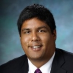 Michael Chattergoon, MD, PhD