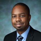 Damani Piggott, MD, PhD - Image