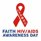 National Faith HIV & AIDS Awareness Day - image