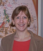 Julie Denison, PhD - Image