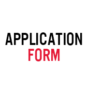 Application Form - text